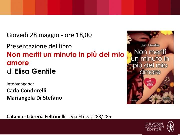 Elisa Gentile Catania