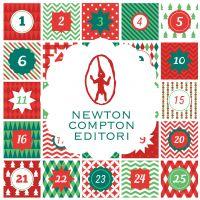 Matte da Leggere - Natale Newton